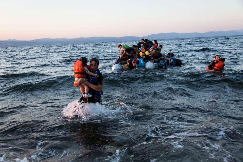 Mediterraneo centrale: nel 2016 una vittima ogni 47 persone giunte vive