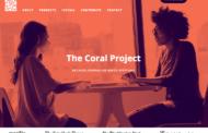 Coral Project, strumenti per la comunità online