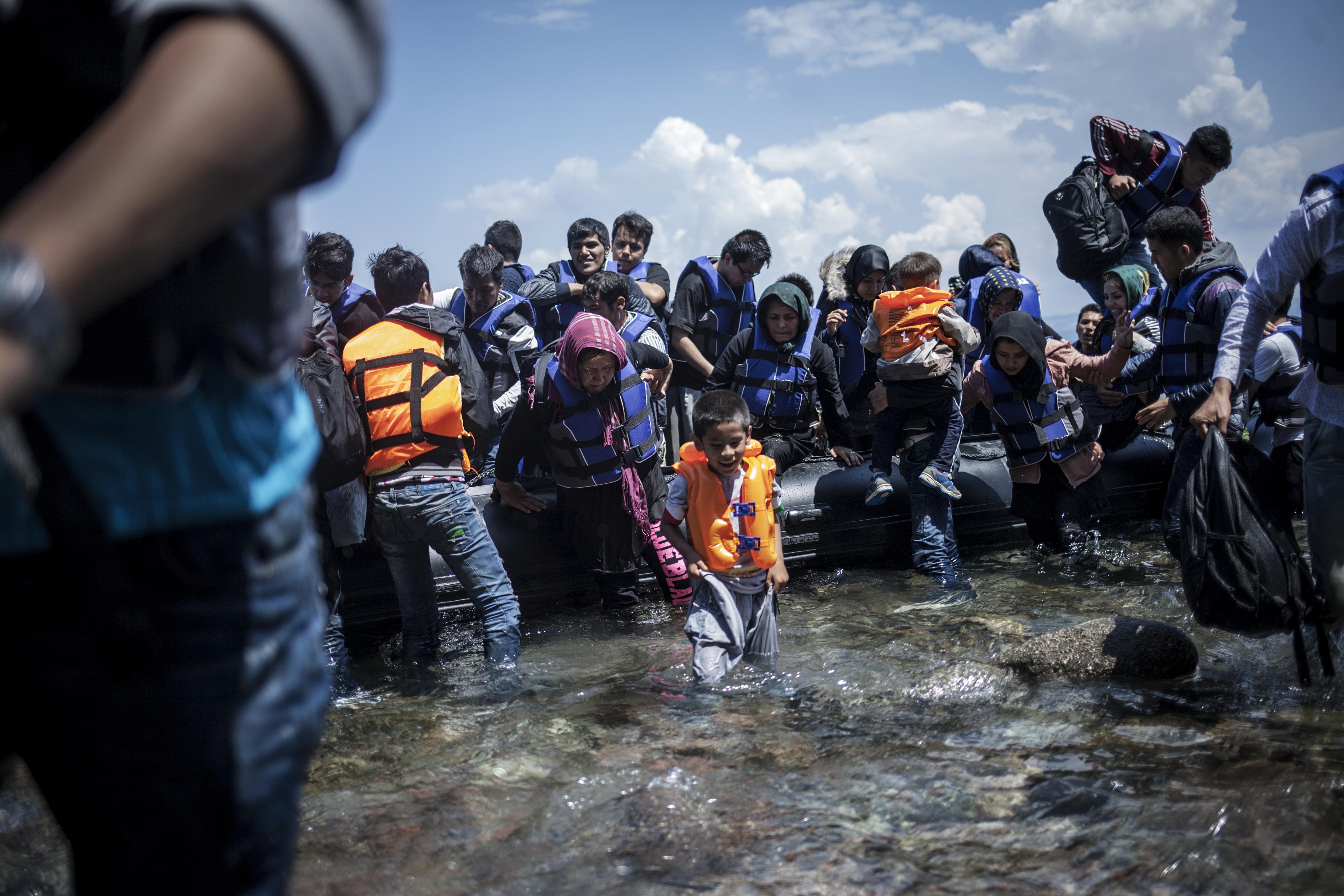 Accordo Ue-Turchia. Quale impatto sul flusso di rifugiati verso la Grecia?