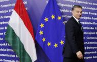 La politica di Orban rispetto all'Europa e all'accoglienza