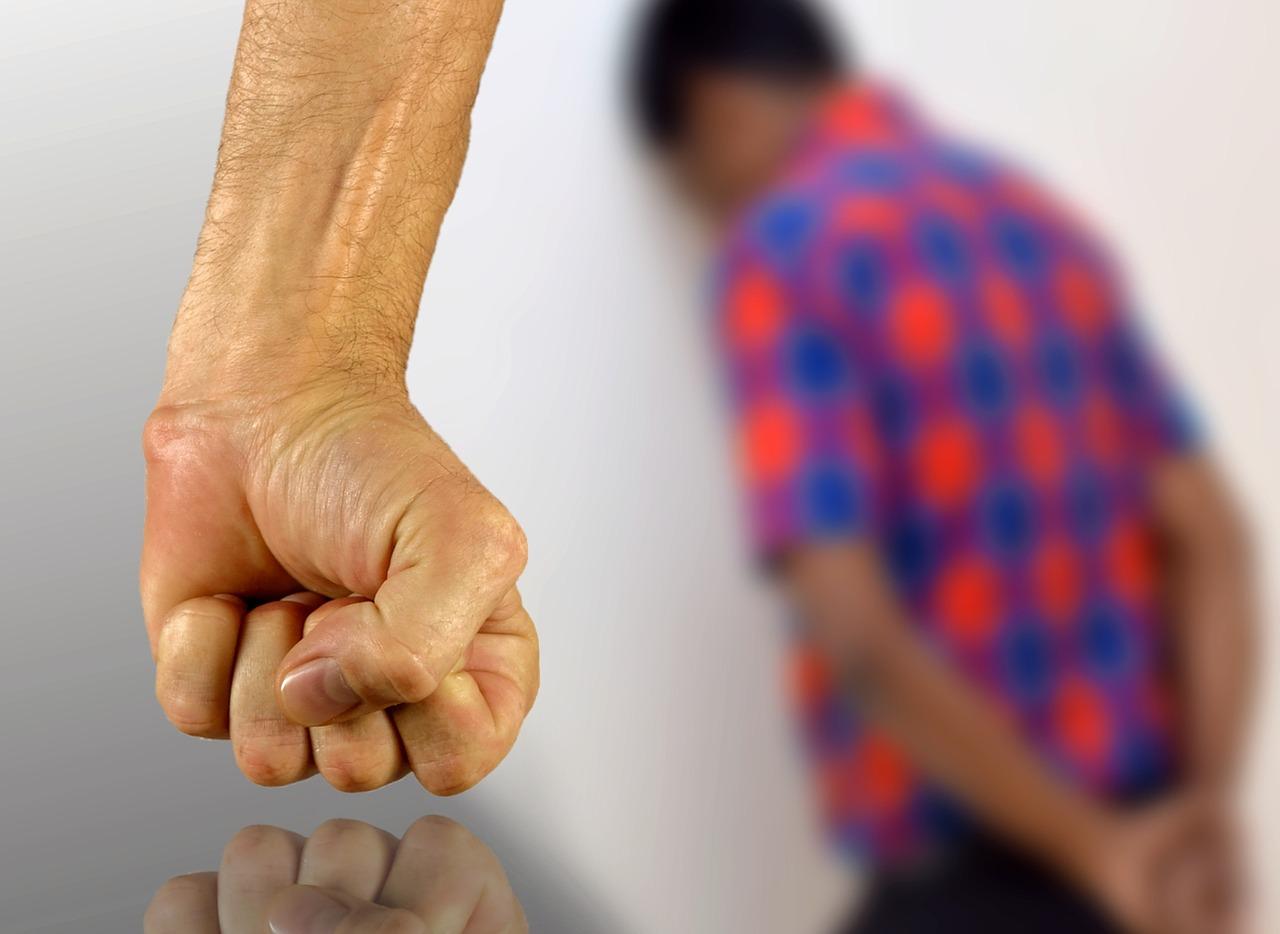 5 arresti per la violenta aggressione a Torrenova