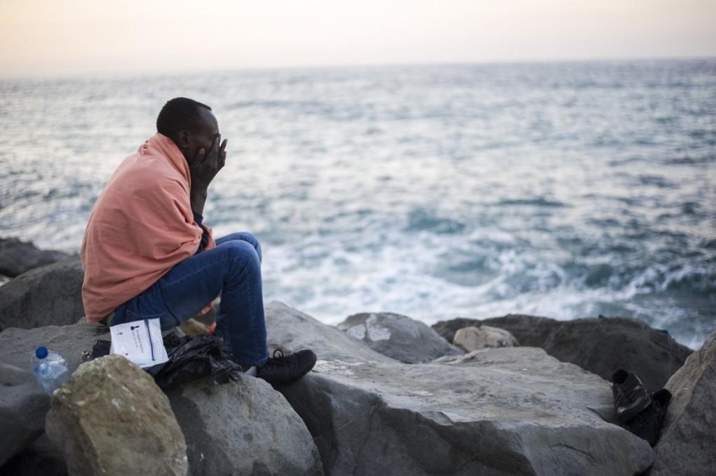 La webserie che racconta il naufragio del 18 aprile attraverso gli occhi dei rifugiati