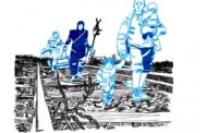La rotta balcanica in un reportage in tre tappe