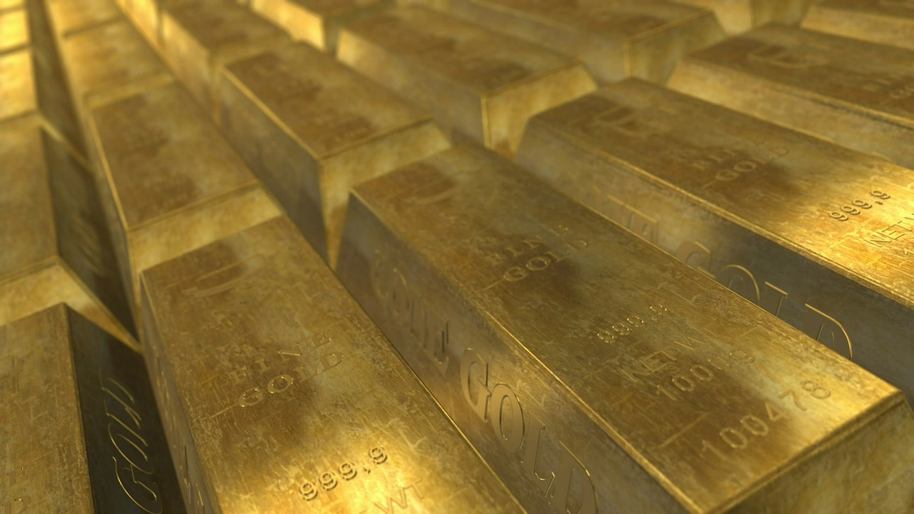Cosa fare dell'oro in più? I referendum nel Paese del gallo