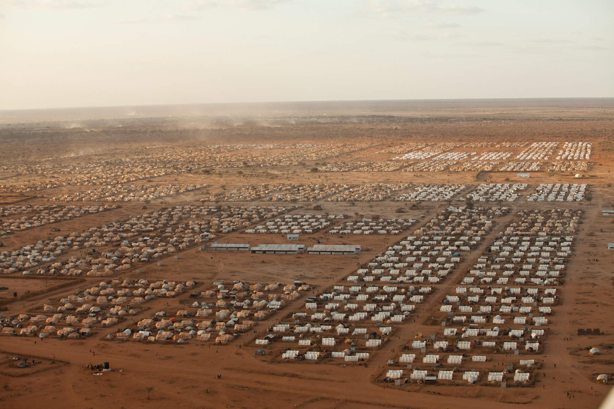Al MoMA di New York architettura e design parlano di rifugiati