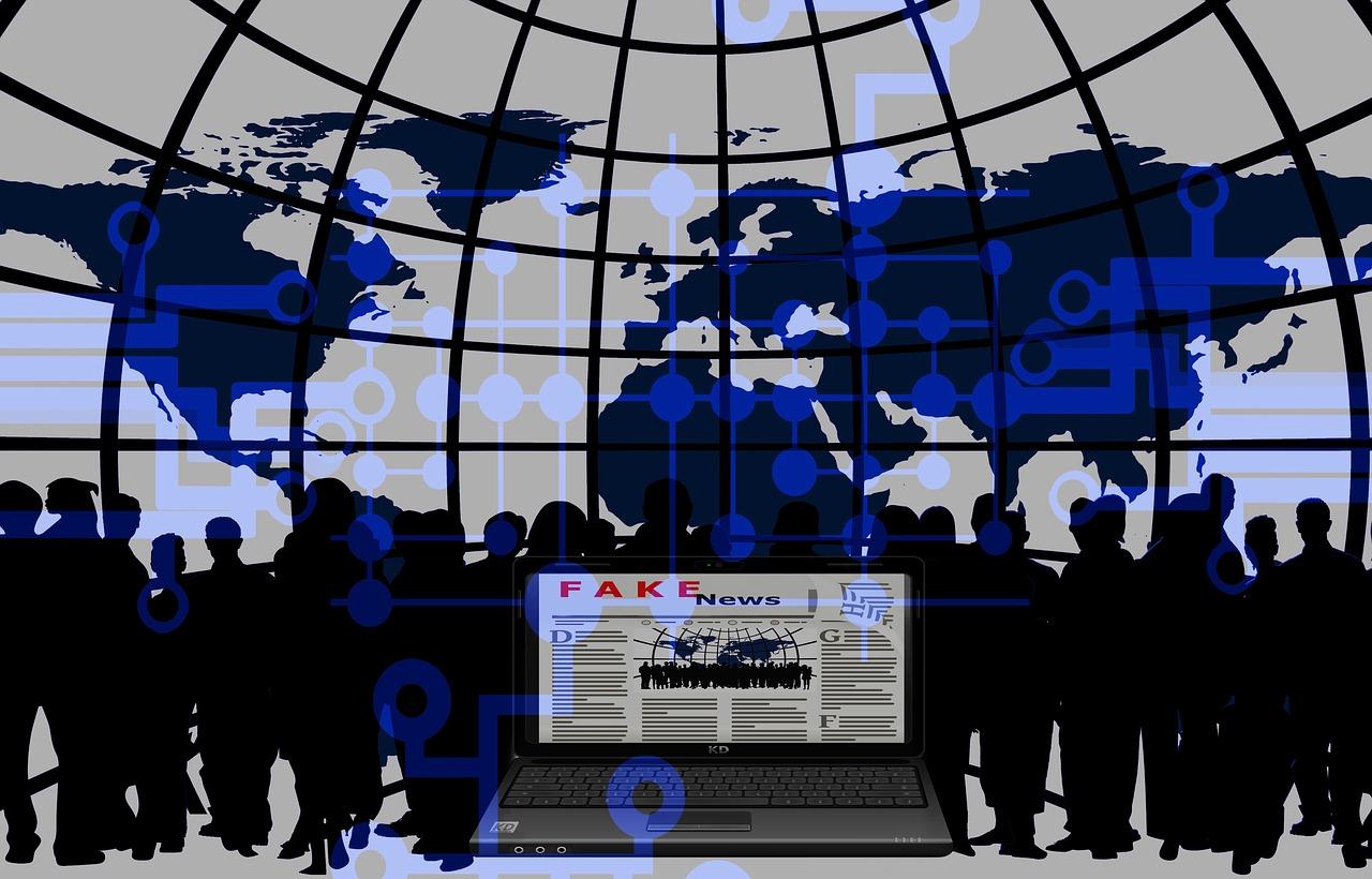 L'antivirus e il paradigma americano