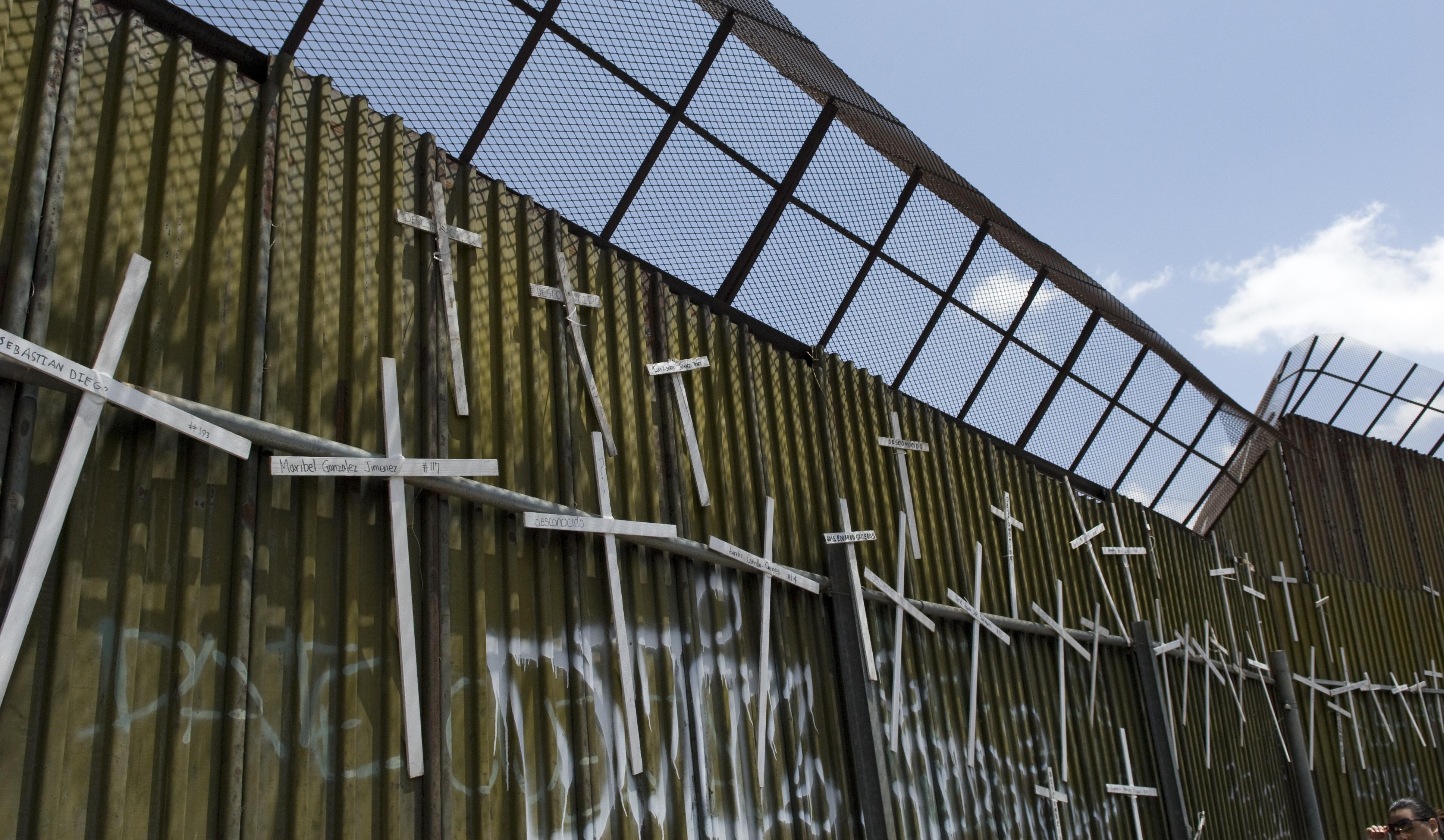 Dal muro Usa-Messico alla candidatura all'Oscar per