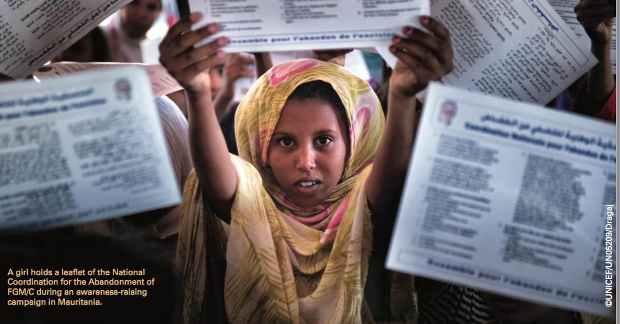 Ogni anno 20mila vittime di mutilazioni genitali tra le donne richiedenti asilo in Europa