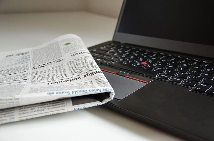 Newsbrand, media combinati per un'informazione di qualità
