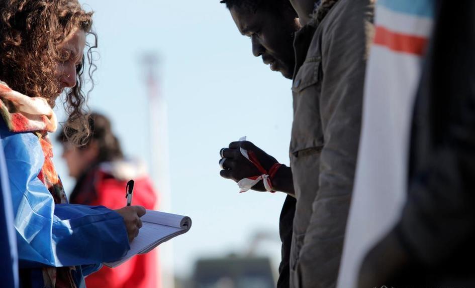 Quiz: cosa sai dei rifugiati in Italia?