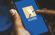 Hi HERE, un'app che mette in rete rifugiati e cittadini