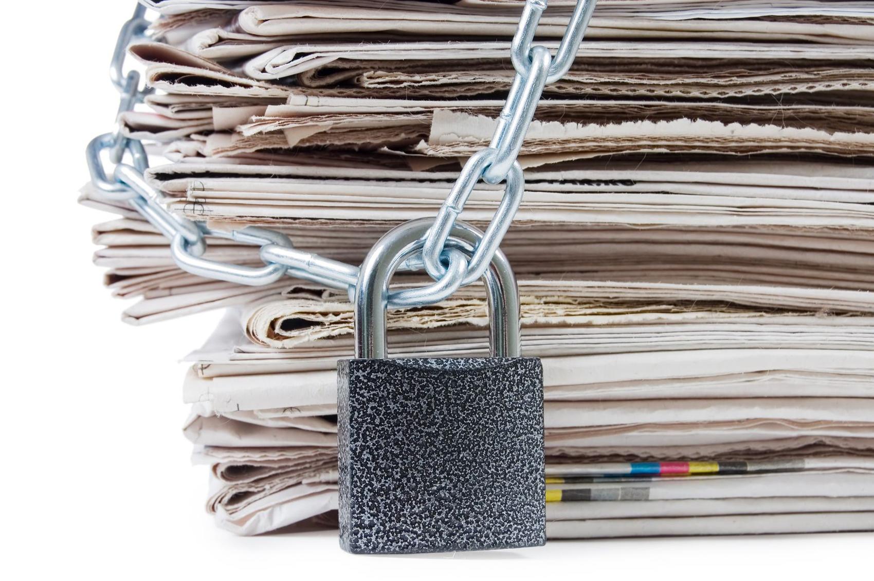 Informazione in Europa: tra autoregolamentazione ed etica