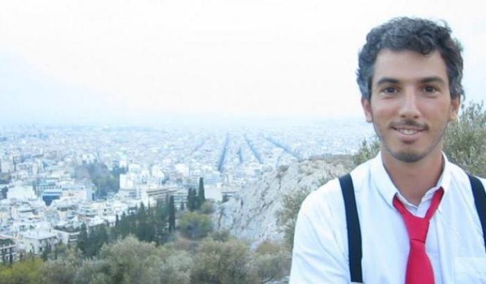 Gabriele Del Grande ancora in stato di fermo in Turchia: mobilitatevi per me