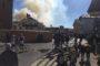 Incendio a Payerne