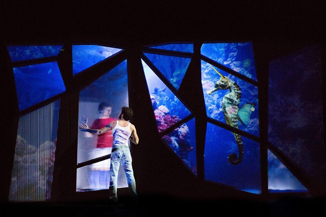 """""""Alan e il mare"""": il teatro che leva l'anestetico alla nostra percezione delle migrazioni"""