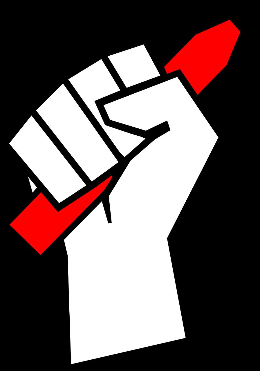 Libertà di informazione, il 2 maggio Fnsi in piazza per dire #NoBavaglioTurco