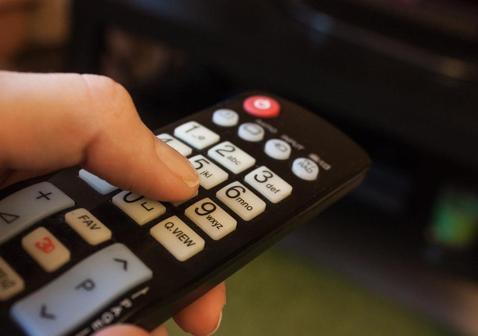 Ong e soccorsi ancora al centro dell'informazione tv