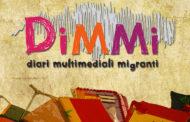 """Storie migranti cercasi per il concorso """"Dimmi"""""""