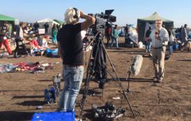 Migranti e giornalisti: un rapporto difficile - formazione il 19 aprile a Padova