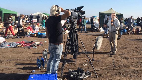Workshop per giornalisti europei su migranti e rifugiati. Iscrizioni entro il 24 luglio