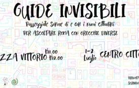 Guide invisibili: scoprire Roma attraverso la voce dei migranti