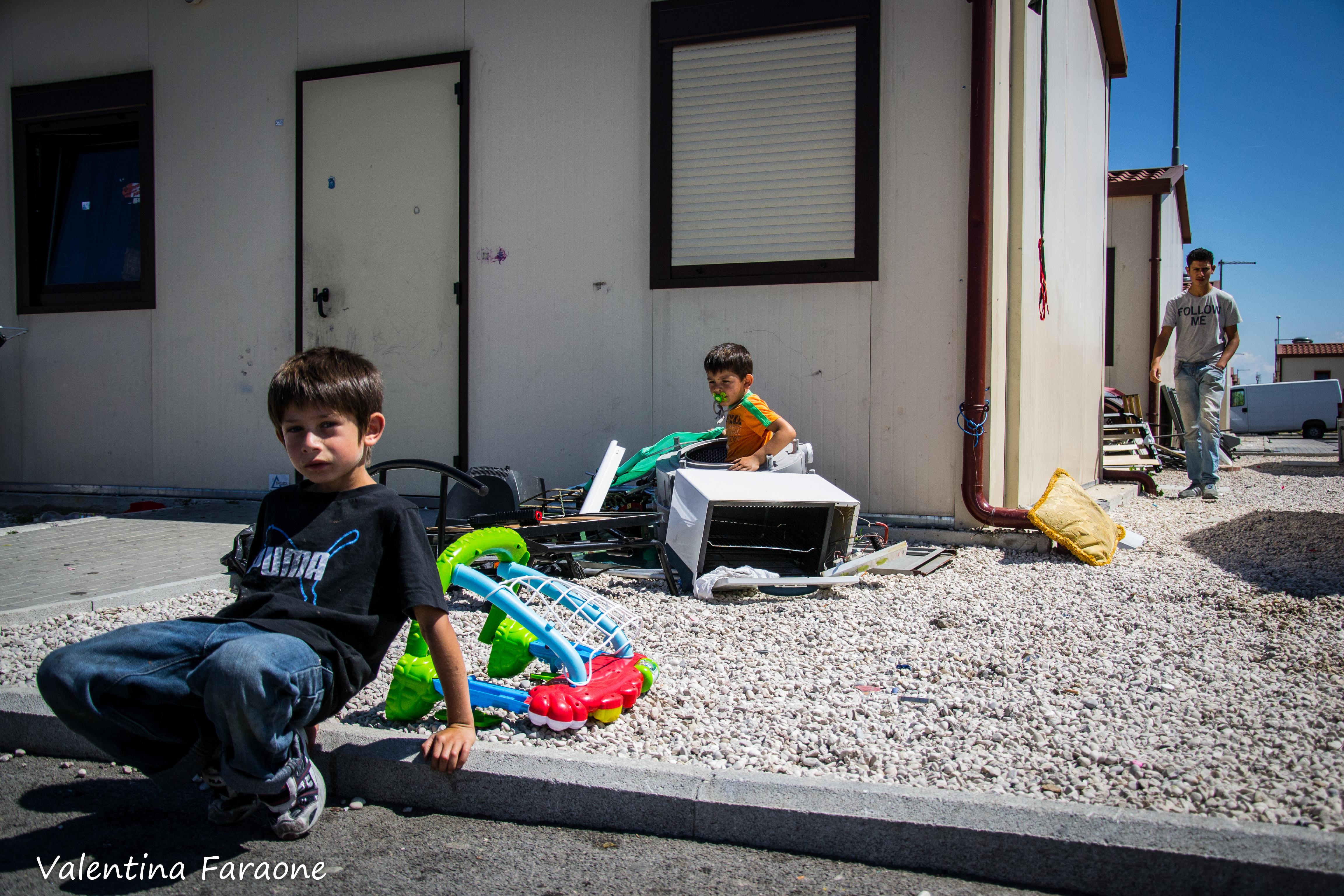 Quiz: tutto ciò che sappiamo sui rom in Italia, verità o pregiudizio?
