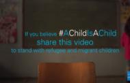 Cosa ti rende felice? L'Unicef lo ha chiesto ai giovani rifugiati in Grecia
