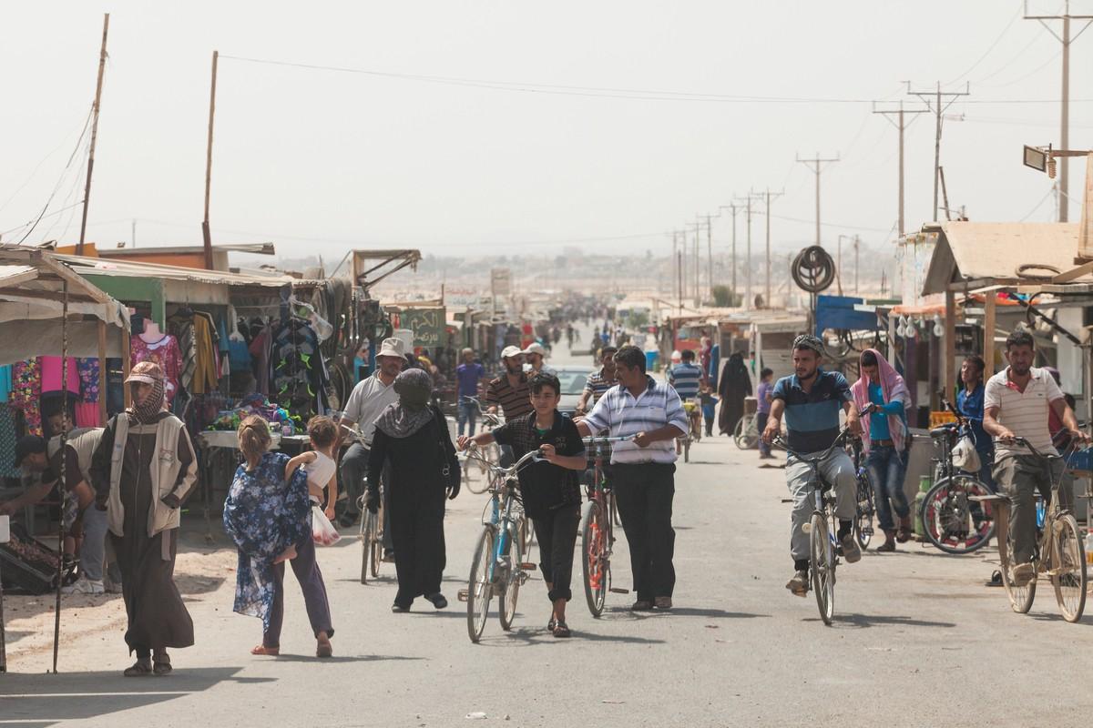 Allarghiamo lo sguardo: quanti sono i rifugiati nel mondo?