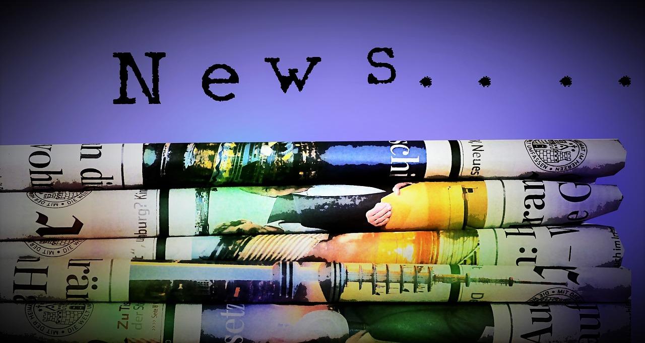 La politica al centro nelle notizie sulle migrazioni sui quotidiani