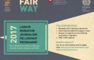 Giornalismo: una borsa di studio per approfondire il tema dello sfruttamento lavorativo dei migranti