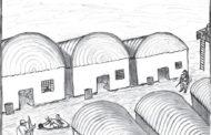 Quegli idranti che spazzano via i rifugiati eritrei ma che non possono nascondere le nostre responsabilità