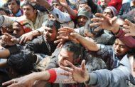 Migranti. Roma specchio di un'Italia che si scopre sempre più insofferente. E intollerante