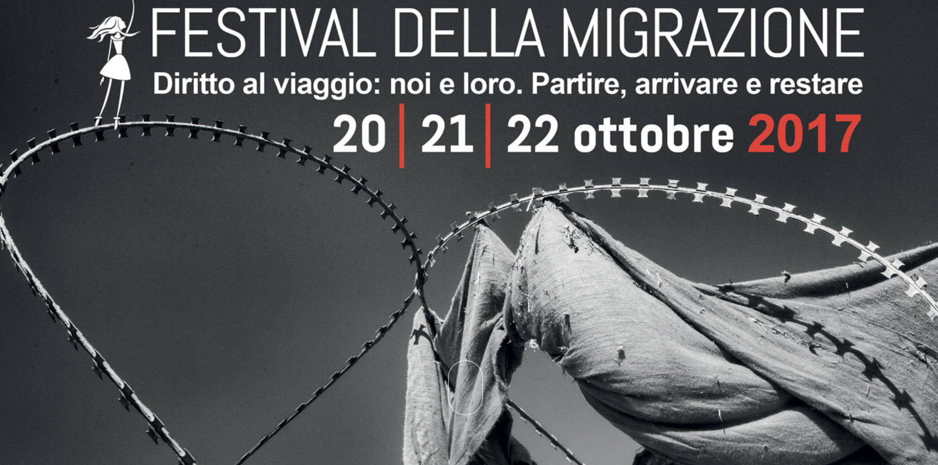 Festival delle migrazioni a Modena, dal 20 al 22 ottobre