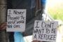 Sui migranti parole scontate per tenere lontano i problemi reali