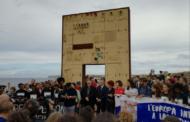 Lampedusa 3 ottobre 2017: giornata della memoria e dell'accoglienza