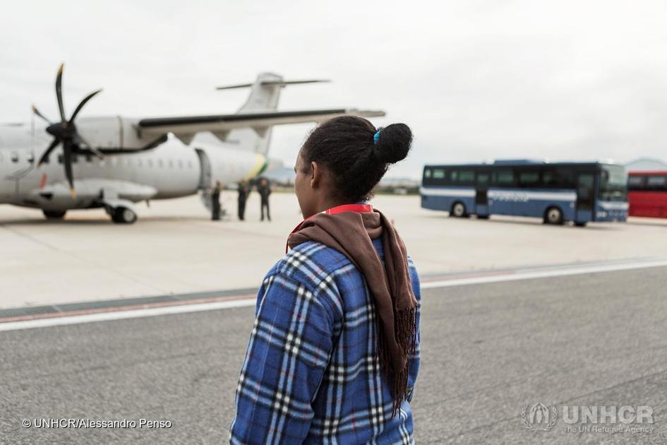 La relocation, un'occasione persa per l'Europa?