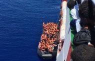 L'Ordine dei Giornalisti lancia un appello per la nave Diciotti
