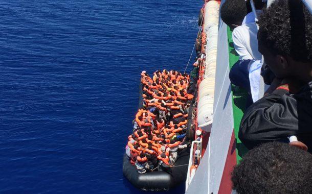 2.000 vite umane e il conteggio aumenta: il bilancio delle vittime nel Mediterraneo nel 2018
