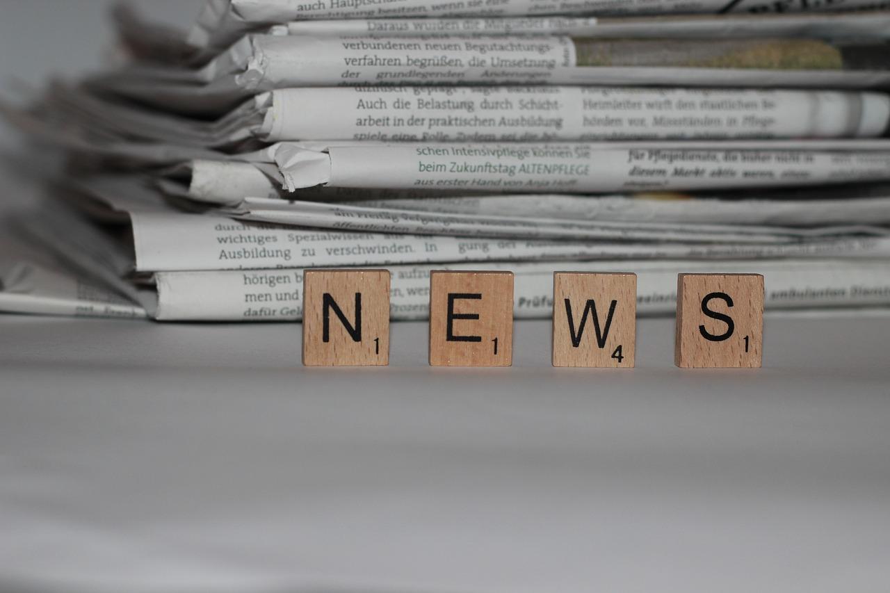 Migrazioni e quotidiani: aumentano le notizie su politica e cronaca