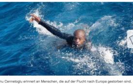 I nomi e le storie di chi ha perso la vita in mare: 33.293 migranti
