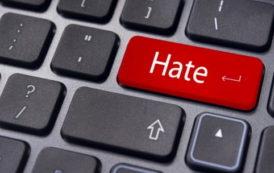 Odio online, il report finale del gruppo di lavoro