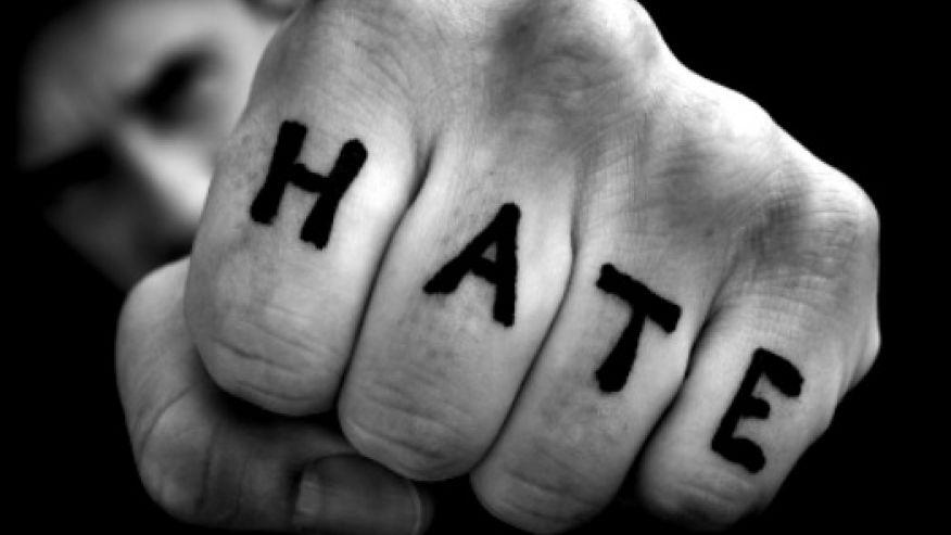 Quando le parole diventano odio