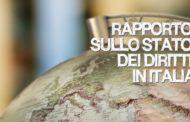 Lo stato dei diritti in Italia e l'impatto diretto su ciascun individuo