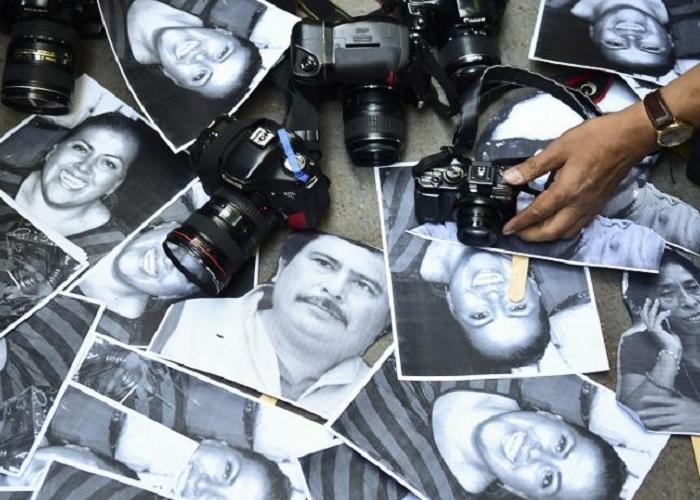 Reporter senza frontiere, nel 2017 uccisi 65 giornalisti: in calo, ma sempre troppi