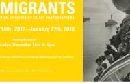 La storia delle migrazioni in mostra a New York