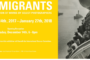 Incontri formativi a Taranto per la giornata internazionale del migrante