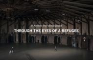 """""""Attraverso gli occhi dei rifugiati"""" il progetto di Amnesty International Olanda"""