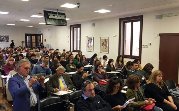 'Buone pratiche del giornalismo contro mafie e bavagli all'informazione', il 3 febbraio in Fnsi seminario di Libera