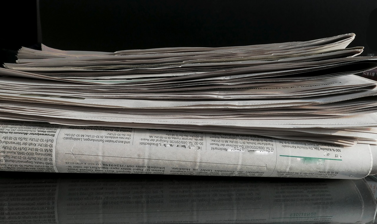 Il senso di Libero per il giornalismo