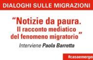 Notizie da Paura va a Milano – il racconto mediatico del fenomeno migratorio